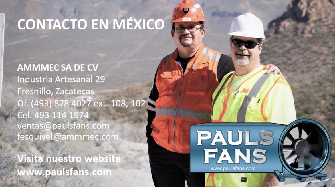 Contacto-Mexico-AMMMEC-Pauls-Fans