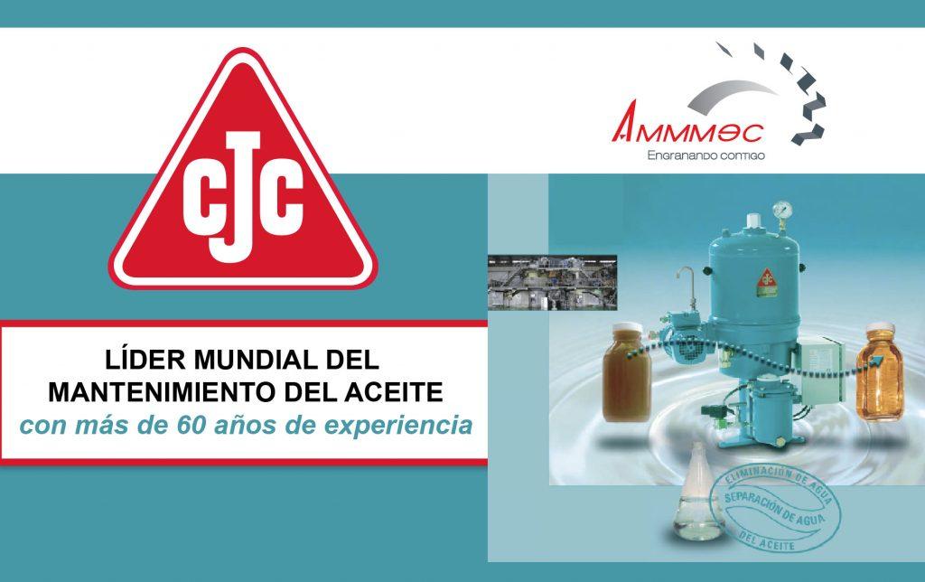 CCjensen-Lider-mundial-del-mantenimiento-del-aceite-ammmec